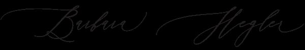 Barbara Hegler logo